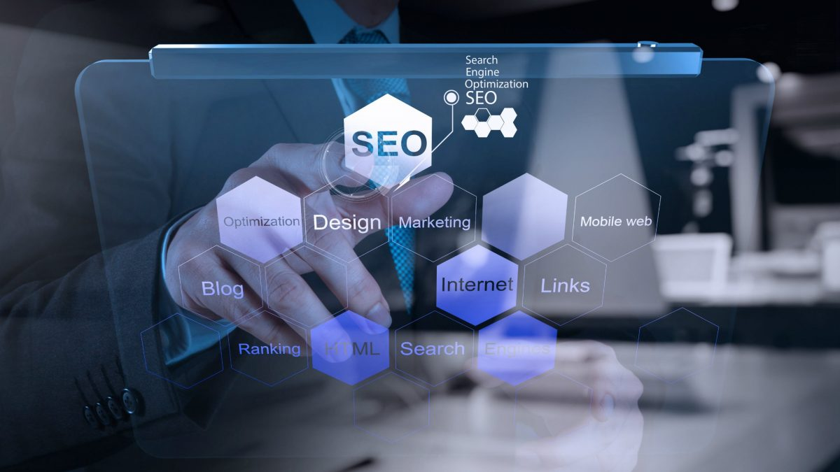 How to Start SEO project from Scratch