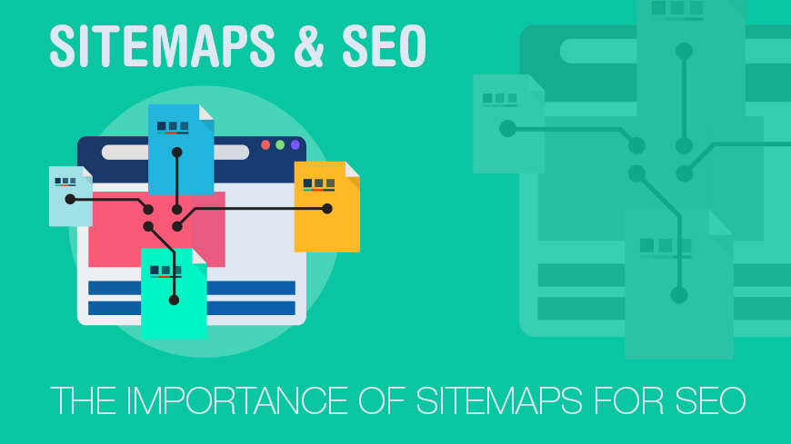 Sitemaps useful for SEO
