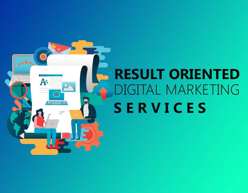 Digital Marketing Services in South Delhi