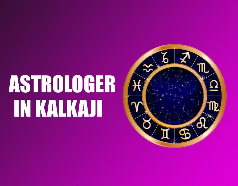 astrologer in kalkaji