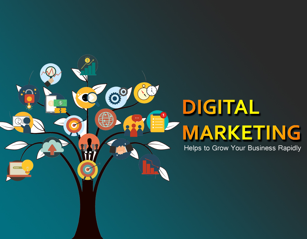 digital marketing company in Allahabad