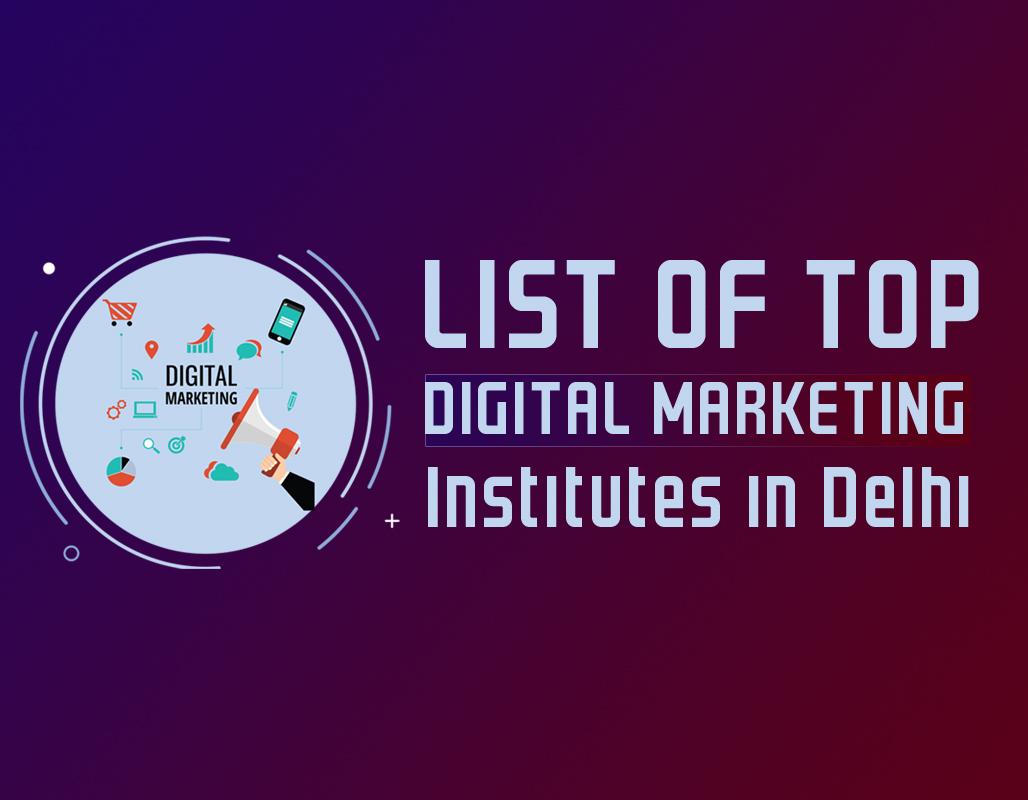 Top 13 Institute in Dlehi