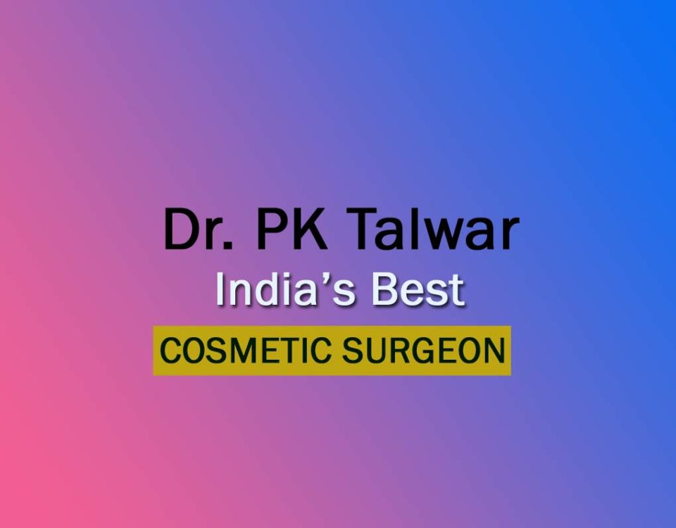 Dr. Pk Talwar