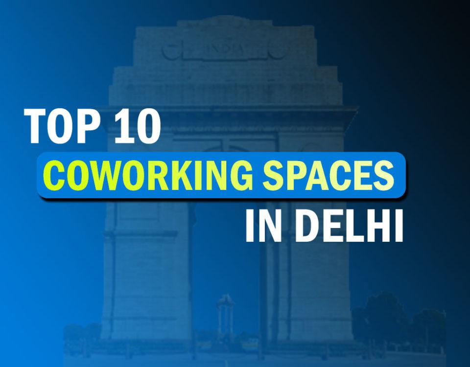 coworking spaces in delhi nehru place