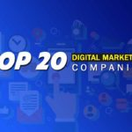 top 20 digital marketing companies in delhi