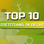 top 10 dietitians in delhi