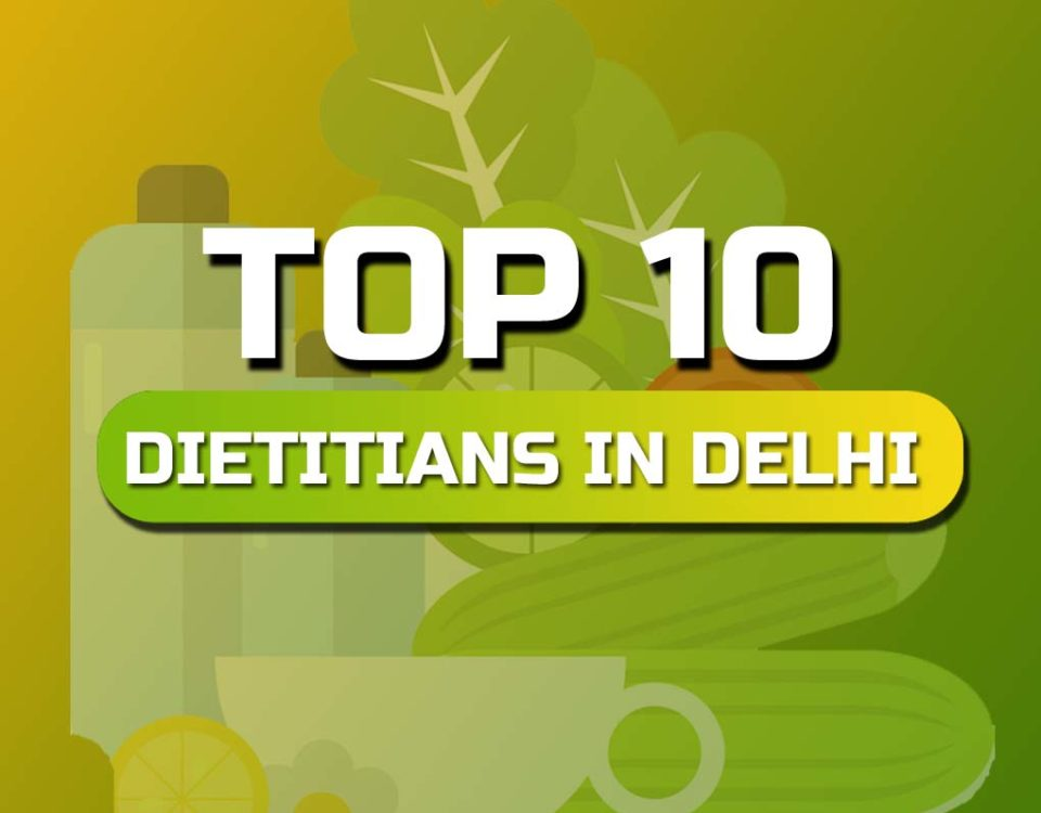 top 10 dietitians in delhi