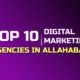 top 10 digital marketing company in allahabad