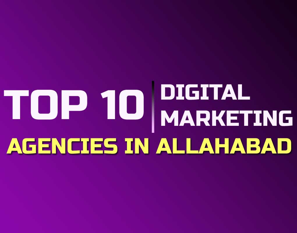 top 10 digital marketing company in allahabad