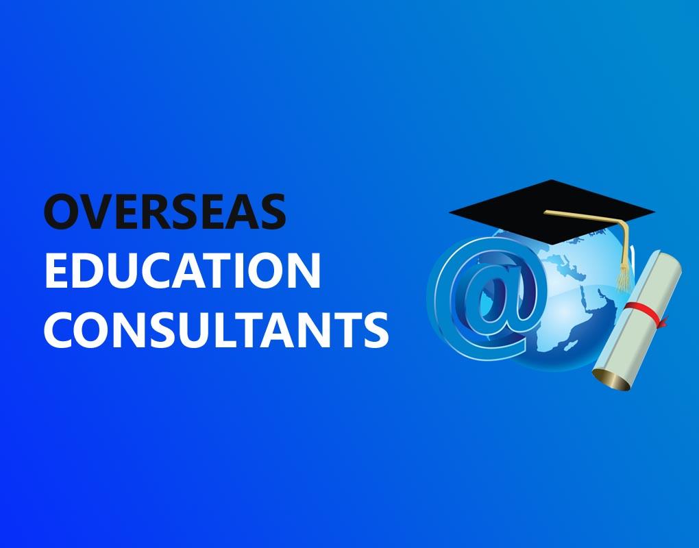 top 10 overseas education consultants in delhi